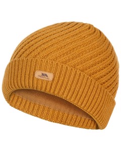 Trespass Womens/ladies Twisted Knitted Beanie