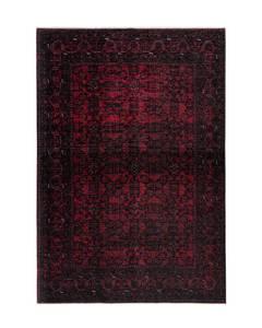 Toska 500 Dark Red