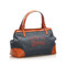 Gucci Craft Denim Tote Bag Blue