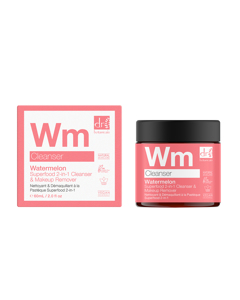 Watermelon Superfood 2-in-1 Cleanser & Makeup Remover