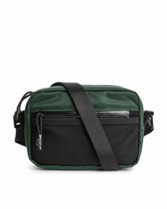 Sporty Camera Bag Green