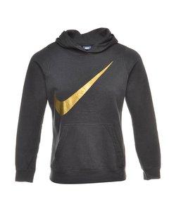 1990s Nike Hooded Sports Sweatshirt