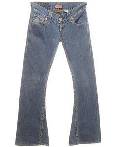 Low Rise Levi's Jeans