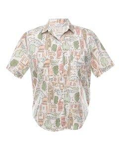 Cherokee Printed Shirt