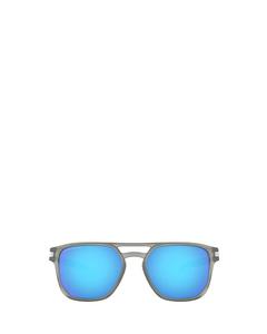 Oo9436 Matte Grey Ink Zonnenbrillen