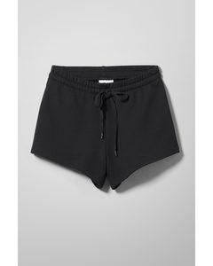 Karin Sweat Shorts Black