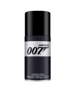 James Bond 007 Deo Spray 150ml