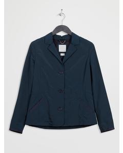 Women's Jacket Dark Navy