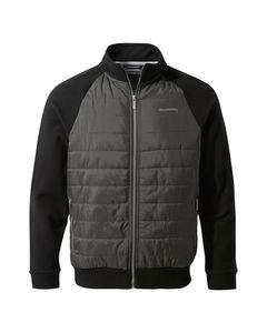 Craghoppers Mens Spence Hybrid Jacket