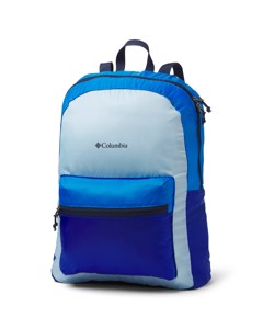 Lightweight Packable 21l Backpack Sky Blue, Azul
