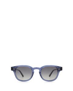 01 Blue Solglasögon