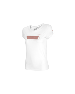 4f > 4f Women's T-shirt H4l21-tsd034-10s