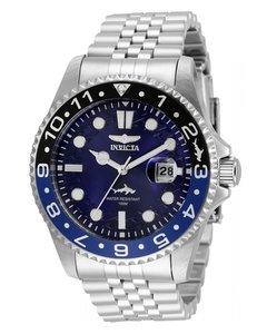 Invicta Pro Diver 35130 Kvartsklocka Herr - 43mm
