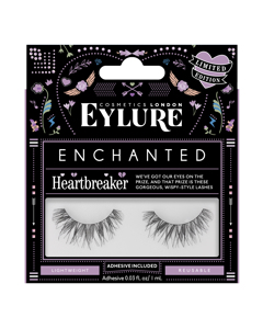Eylure Heart Breaker Limited Edition Clear