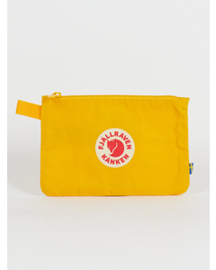 Kånken Gear Pocket Warm Yellow