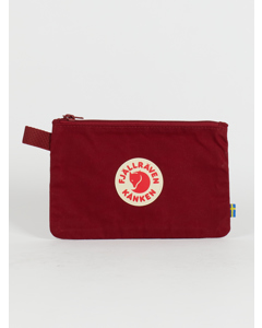 Kånken Gear Pocket Ox Red