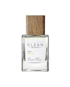 Clean Reserve Citron Fig Edp 50ml