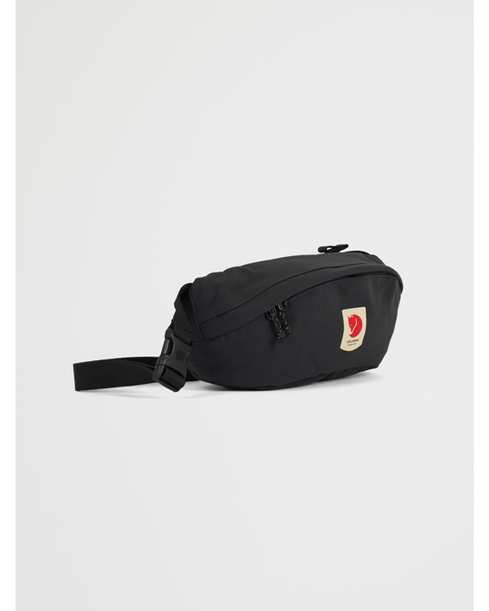Fjällräven Ulvö Hip Pack Medium Black