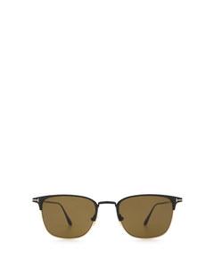 Ft0851 Black Solglasögon