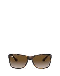 Rb4331 Light Havana Zonnenbrillen