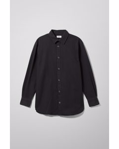 Callan Shirt Black
