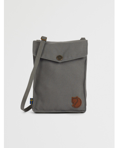 Pocket Super Grey