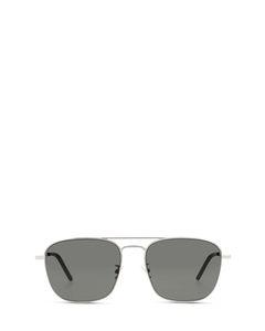 Sl 309 Silver Solglasögon