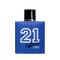 21 Blue Edt