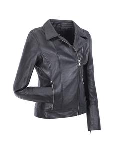 Leather Jacket Cora