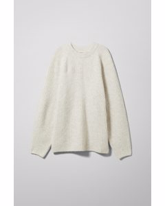 Mona Sweater Off-white