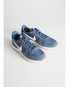 Nike Internationalist Turquoise
