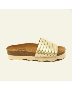 Gemini Bio Padded Tubular Sandal