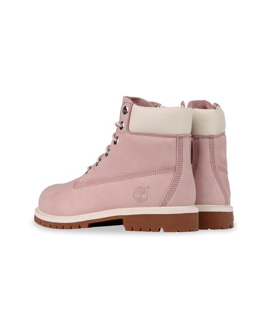 Timberland Timberland Junior 6-Inch Premium Boot Rosa