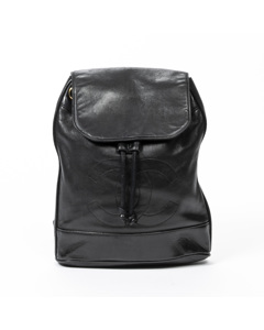 Rare Vintage Single Strap Backpack