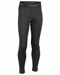 Clima Pants Jr Black