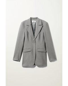 Paris Blazer Grey