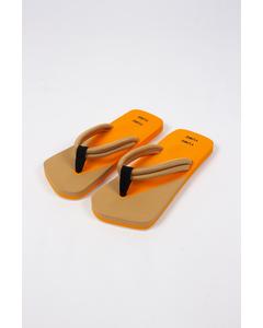 Xigy W Beige/orange