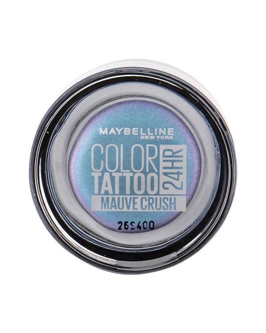 Maybelline Maybelline Color Tattoo 24h Cream Eyeshadow - Mauve Crush
