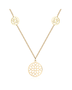 Paros Necklace G Gold