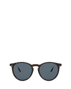 Rl8181p Shiny Dark Havana Solglasögon