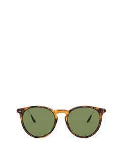 Rl8181p Shiny Antique Havana Solglasögon