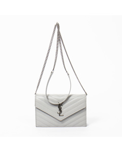 Classic Enveloppe Wallet On Chain