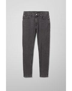Slim Jeans Cone Schwarz
