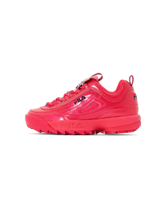 Disruptor P Low Wmn Pink Yarrow