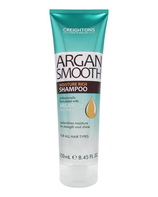 Creightons Creightons Argan Smooth Shampoo 250ml