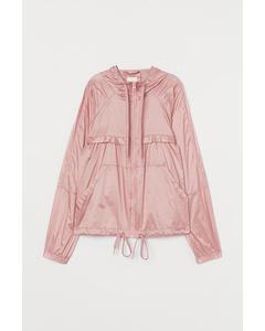 Outdoor Jacket Pink