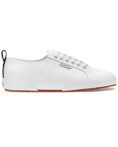 Superga 2750 Fglu  White