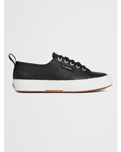 Superga 2750 Fglu  Black-white