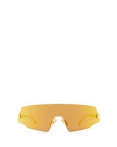 Ff 0440/s Gold Zonnenbrillen