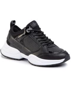 Breeta Trainers Svart